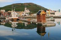 Port of Husavik