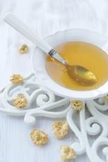 Lime honey
