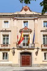 Blanes Barcelona Spain