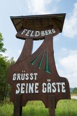 Feldberg Black Forest