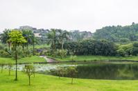 Villa Landscape