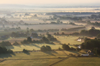 Kent Sunrise View
