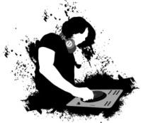 Grunge DJ