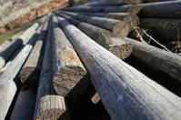Straight Logs