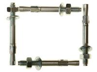 Bolts Frame