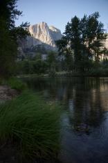 Cliffs in Yosemite (4)