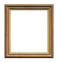 I think this frame will look good in your design