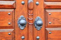 Metal Door Knob