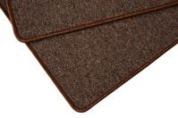 Carpet. Clipping path