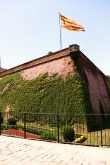 Montjuic Castle