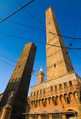 Asinelli tower - bologna