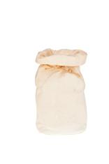 linen or canvas bag