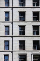 Exterior Building Windows