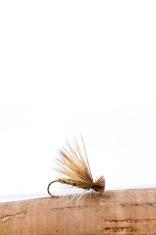 Fly Fishing Dry Caddis