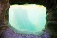 Underwater Aquarium Tank