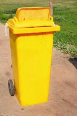 Recycle bin - Trashcan