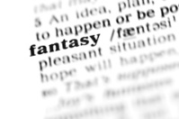 fantasy (the dictionary project)