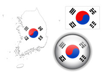 Korea set