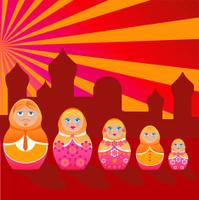 All in One - Matrioska Family