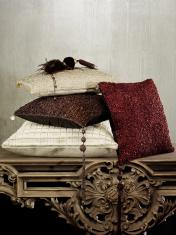 chic pillows