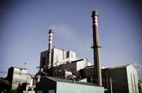 Pulp mill industry