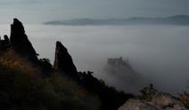 Nebelruine