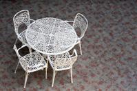 Metallstolar : Metall stolar fotofil freeimages