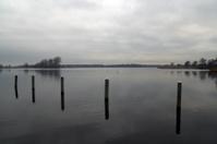 Dutch waterscape