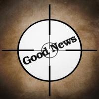 Good news target