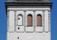 Detail of Saint Nicholas Church Tallinn