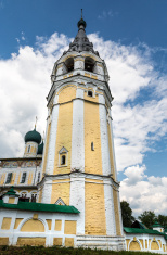 Resurrection Cathedral of Tutaev