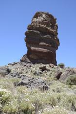 Roque Cinchado, Tenerife