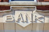 Bank Lettering