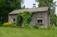 Dalsland Hut