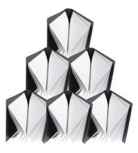 Stack of Binder Folders
