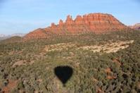 Sedona Arizona Ballooning