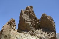 Roques de Garcia, Tenerife