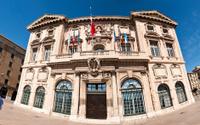 Mayor's office of Marseille