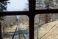 heidelberg old rack railway