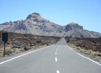 Street at Tenerife