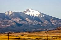 Mountains of Arizona