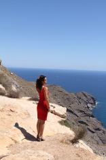 Cabo de Gata in Spain