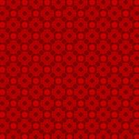 Oriental Chinese Seamless Pattern