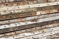 construction metal templates