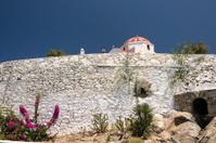 Mykonos Seaside Chapel