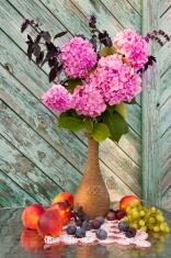 still life bouquet
