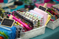 fabric on the market