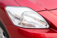 car light headlight