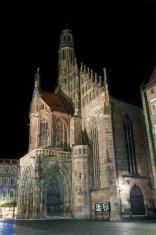 Frauenkirche (Our Lady's Church)