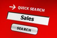 Web sales